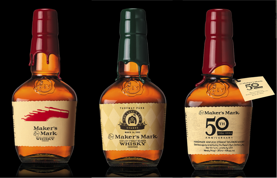 Good Makers mark examples