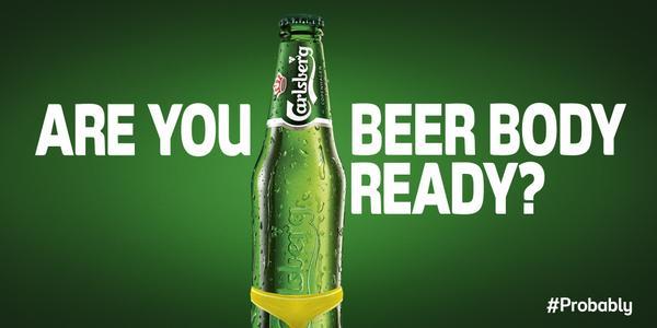 protein world carlsberg beer body ready