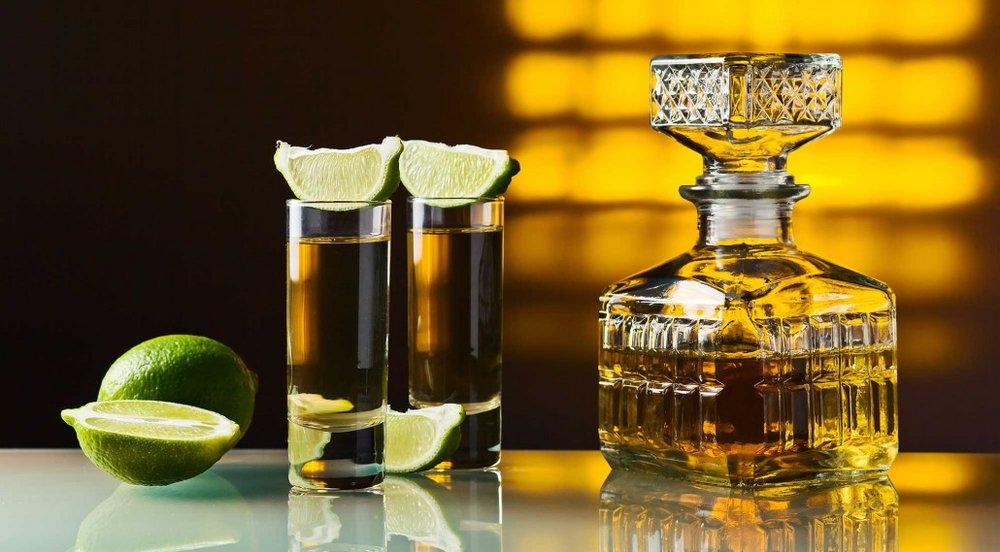 Now that Mad Men is over, is it time for something new? And is that something new Tequila? -