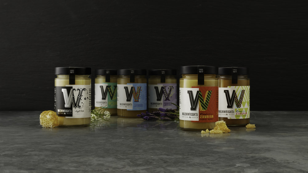 Wainwrights Honey Group bluemarlin