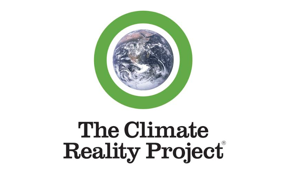 Climate reality project al gore