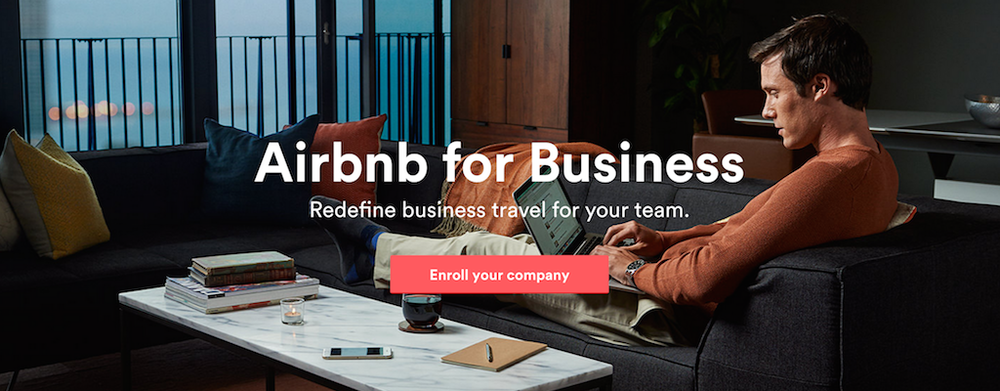Growth of a new vertical: Airbnb Business