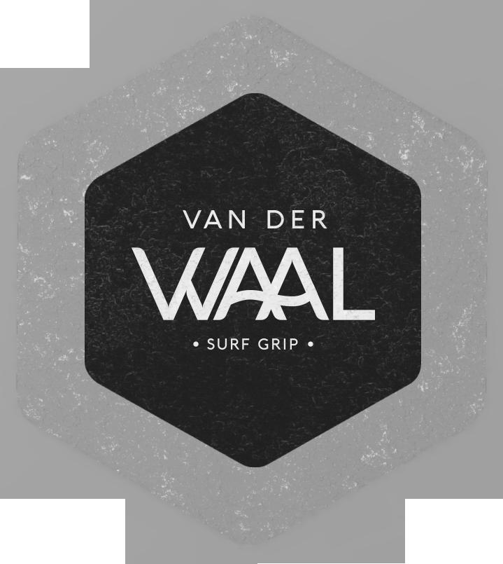 Van der Waal hexagons