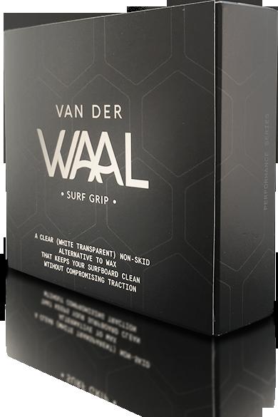 Van der Waal Box