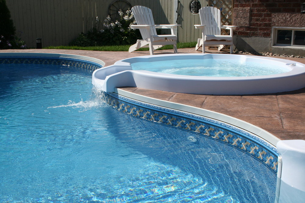 Vinyl Liners Technical Info Megna Pools