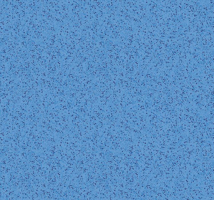 Blue Terrazzo (Bottom)