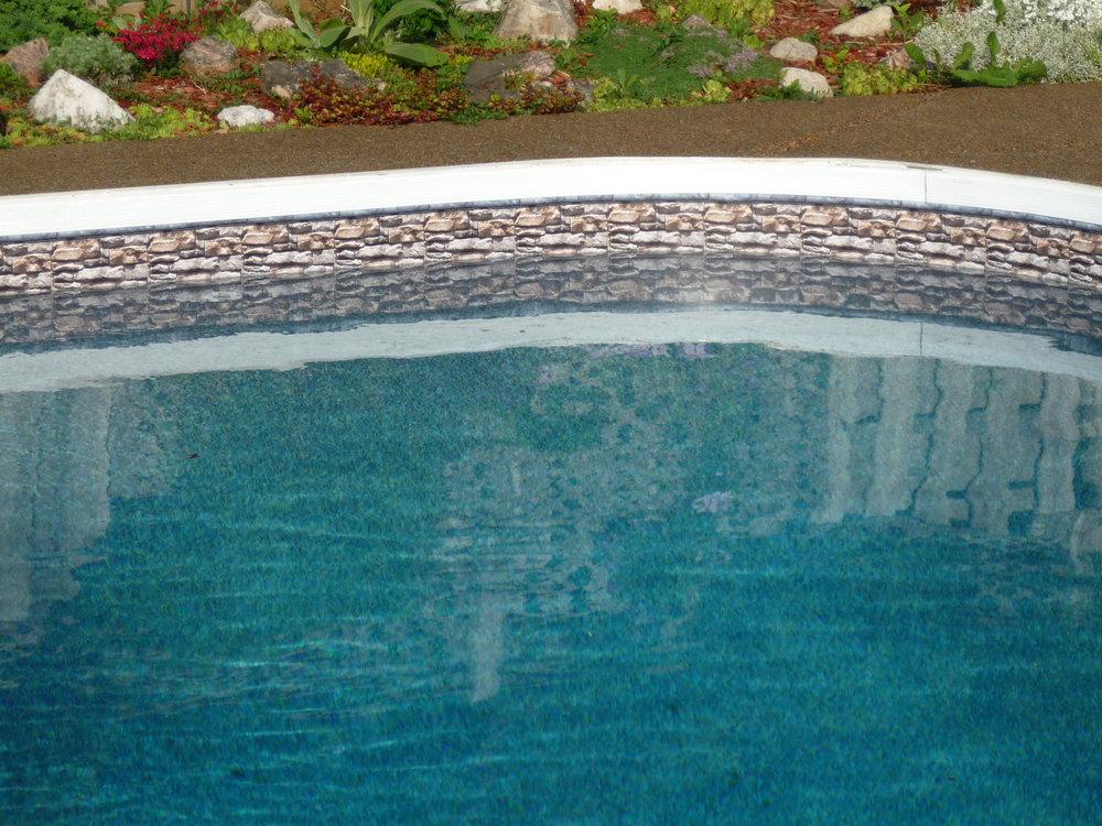 Aqua Blue - Premier — Megna Pools