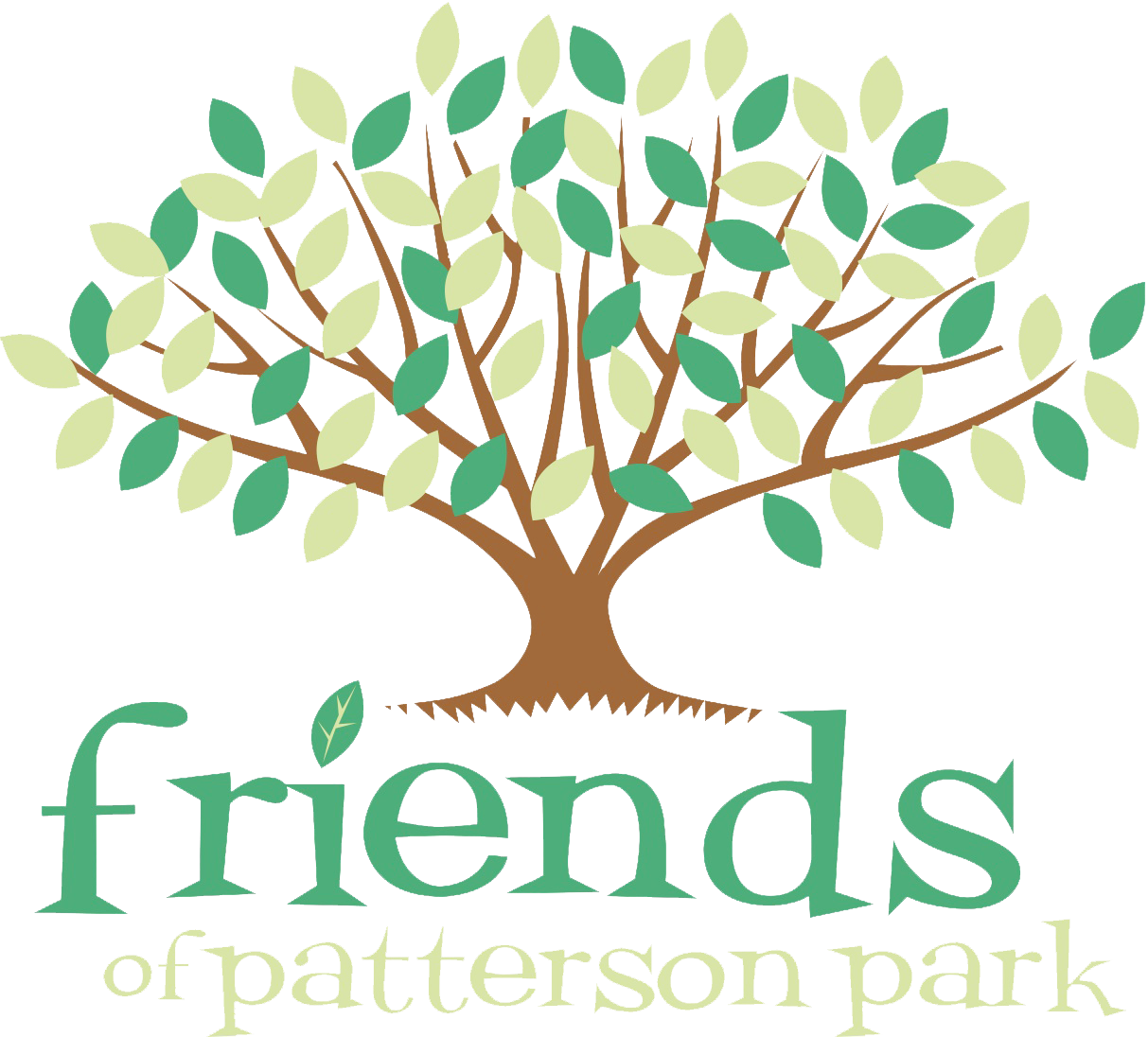 Friends Of Patterson Park