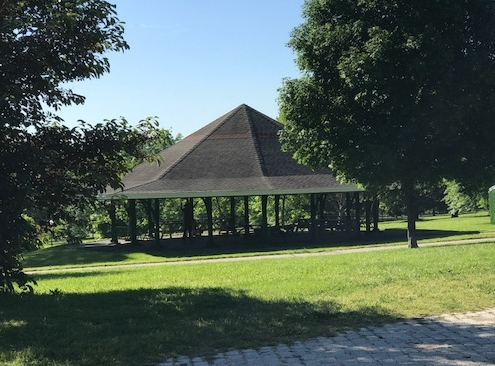 The Pavilions Pavilions can be reserved for family picnics or similar events. Visit the Baltimore City Department of Recreation and Parks website for detailed information on obtaining permits to use the pavilions.