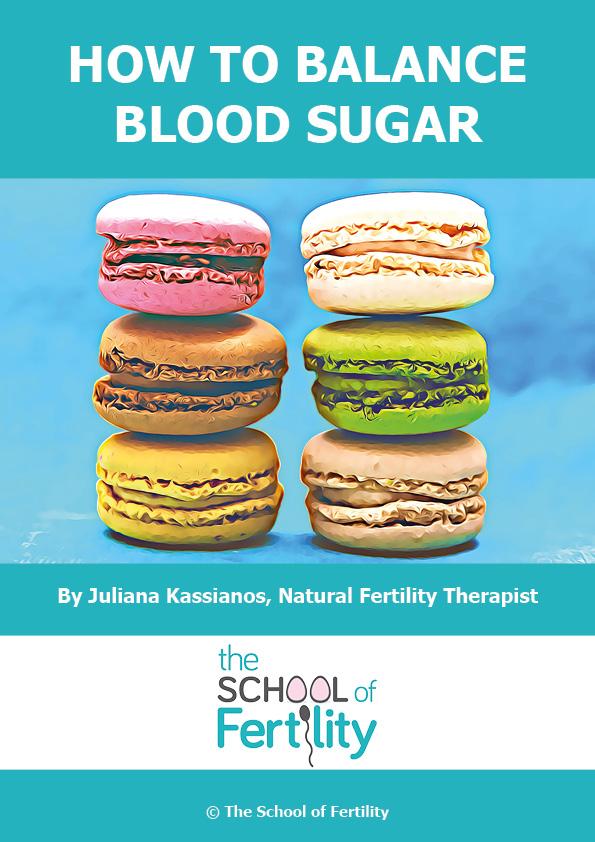 How to balance blood sugar (c) The School of Fertility.jpg