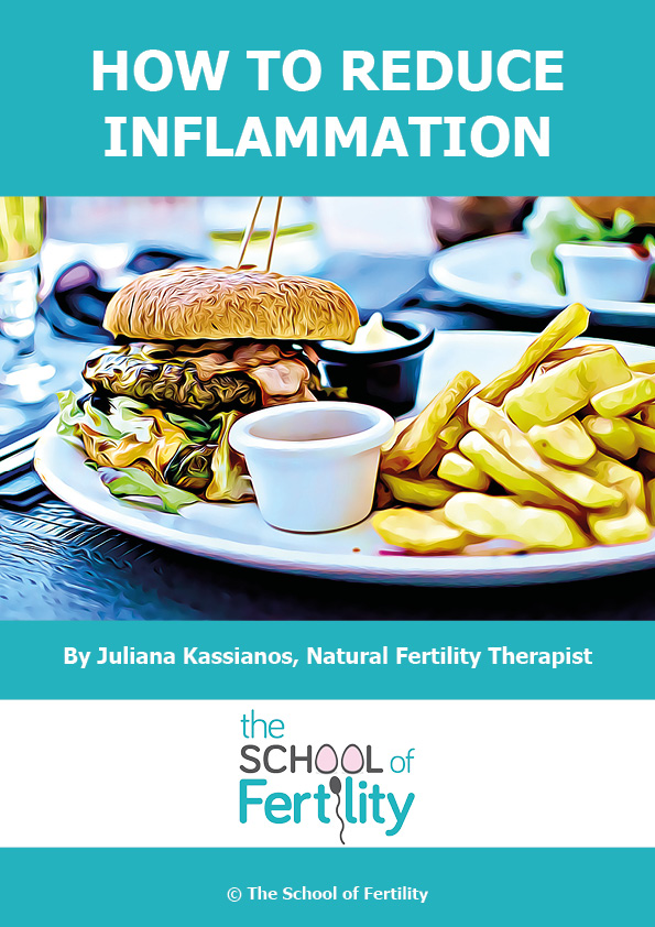 How to reduce inflammation (c) The School of Fertility.jpg