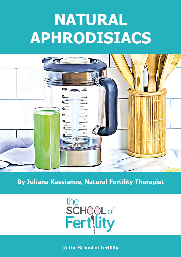 Natural Aphrodisiacs (c) The School of Fertility.jpg