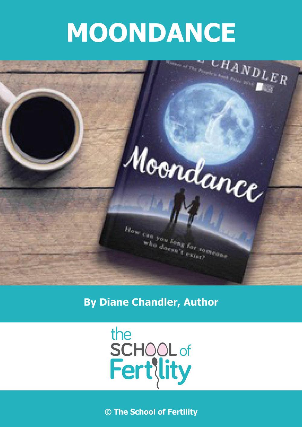 Moondance (c) The School of Fertility