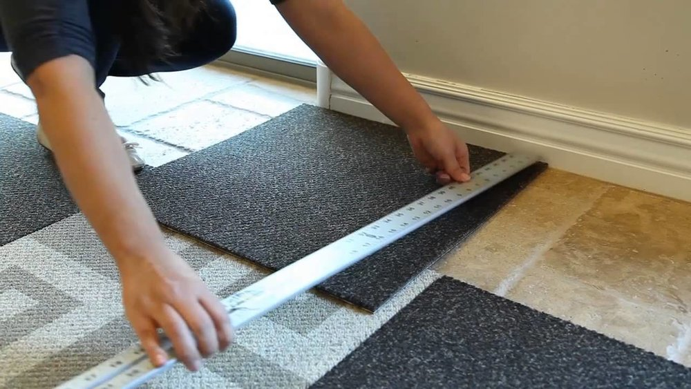 Carpet Estimating