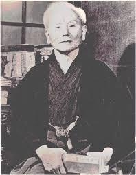 Gran Master Funakoshi Gichin