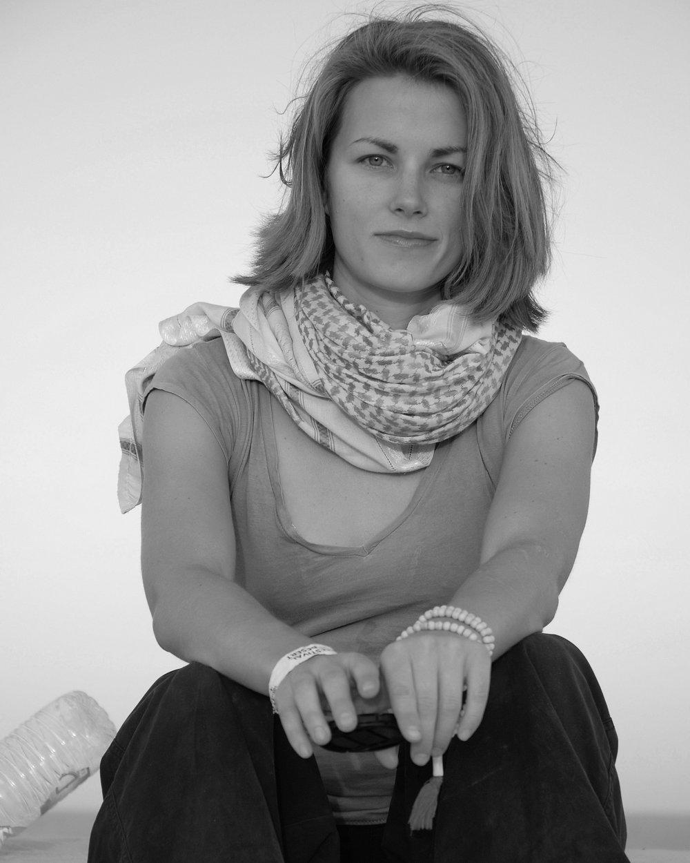 Rosie Garthwaite