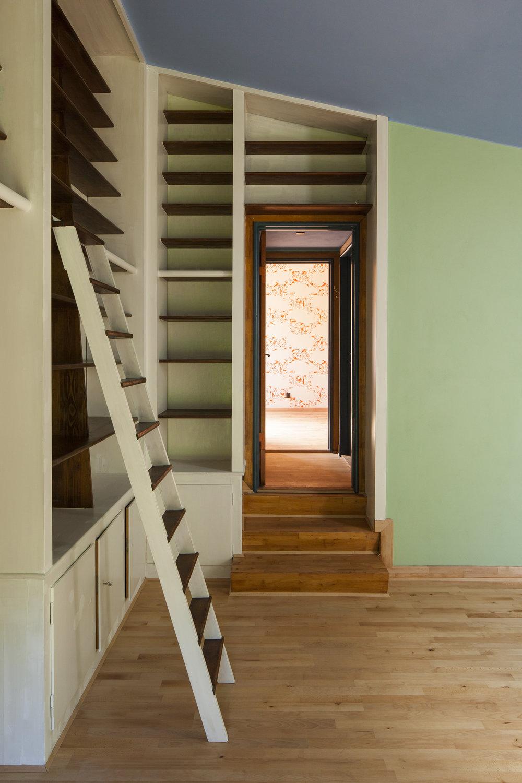 Poul Henningsen house