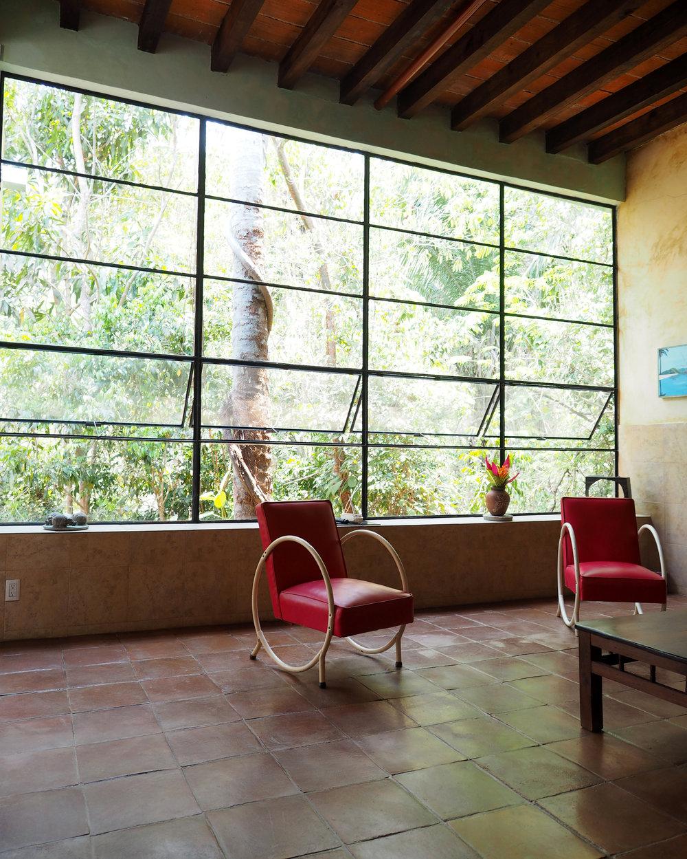 Verana jungle suite
