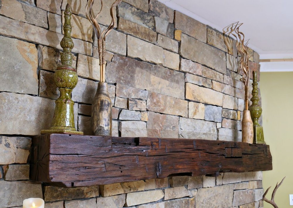 GALLERY_beam2.jpg - Reclaimed Barn Wood Mantels,Barn Beam Fireplace Mantels,Barn Beam