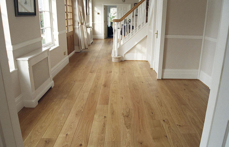 Rustic White Oak - 4