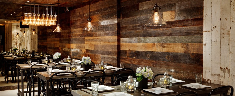 Reclaimed Grey/Brown  - $8.75 T&G per sq/ft.   Authentic reclaimed barn siding processed from old factories and barn structures.  Beautiful mix of brown and gray boards to add striking contrast to your wall and ceiling.