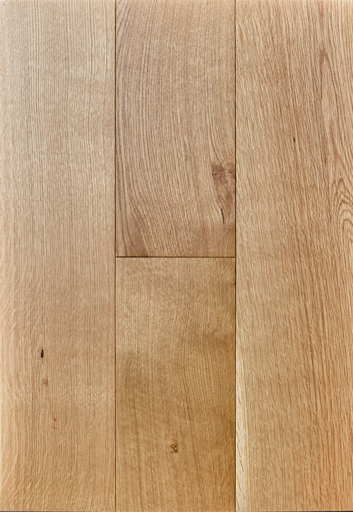 Rustic Quarter SawnWhite Oak - Starting at $10.95 sq/ft
