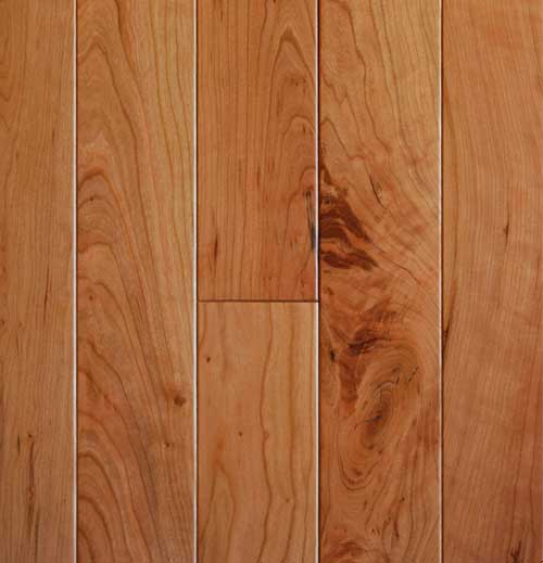 Rustic Cherry - Starting at $6.25 sq/ft