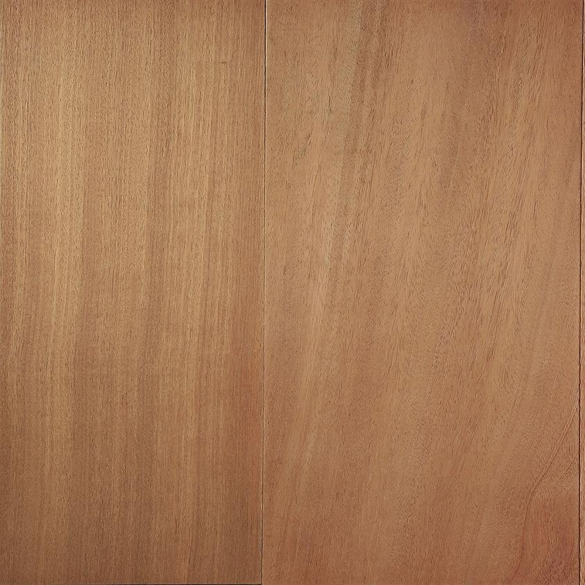Ribbon Sapele - Starting at $9.00 sq/ft