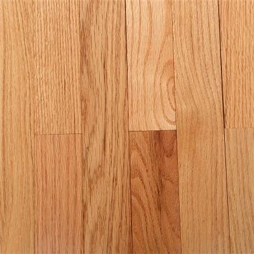 Select Red Oak - Starting at $6.50 sq/ft