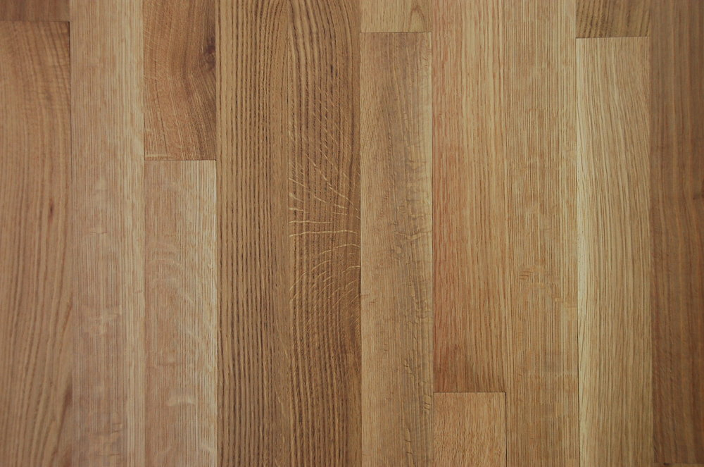 Rift SawnSelect White Oak - Starting at $11.45 sq/ft