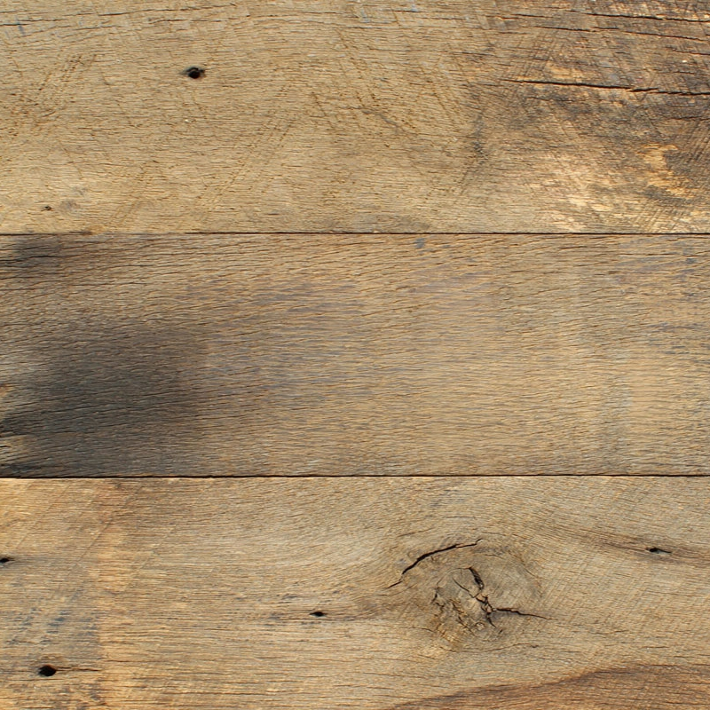 Reclaimed Brown Siding -