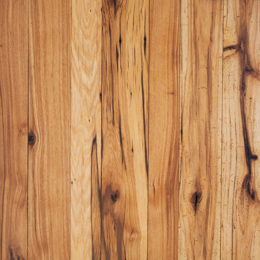Rustic Hickory - Starting at $6.50