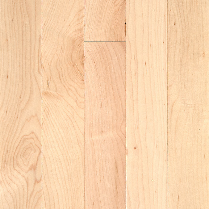 Select Maple - Starting at $9.75 sq/ft