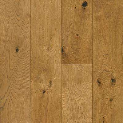 Rustic White Oak - Starting at $8.50 sq/ft
