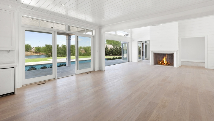 Engineered Wood Flooring -