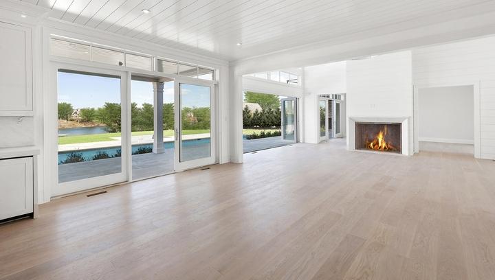Engineered Wood Flooring -