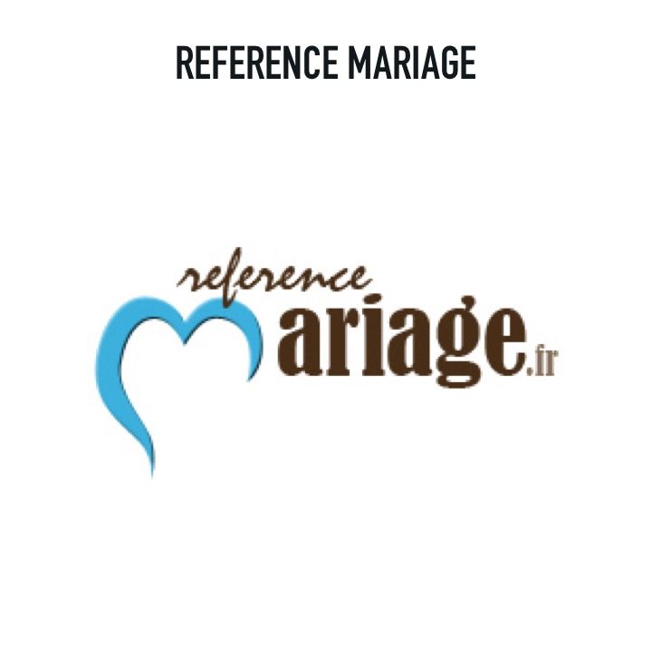 Partenaire Reference Mariage
