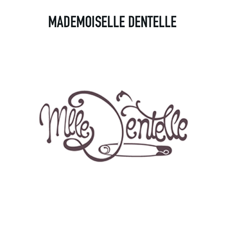 Partenaire Mademoiselle Dentelle