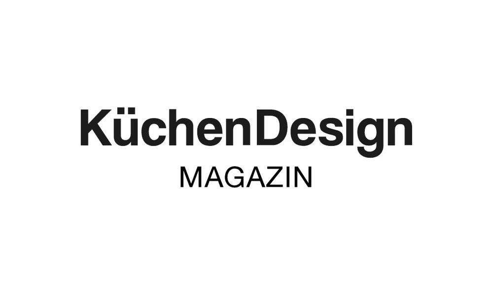 Küchen Design Magazin