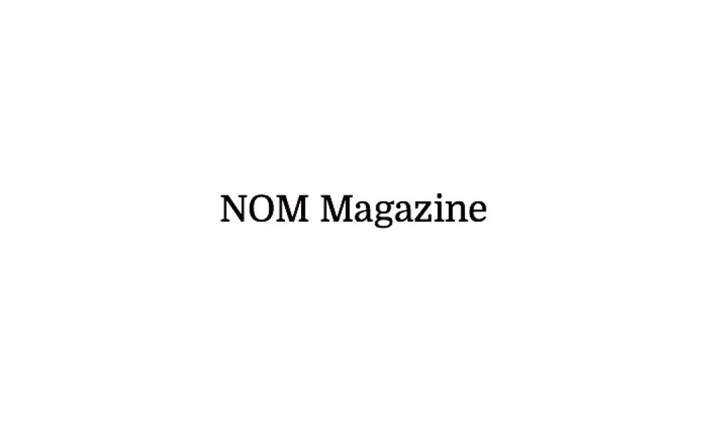 Nom Magazin
