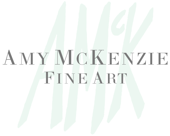 Amy McKenzie Fine Art