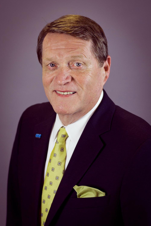 J. David Stephens- 2nd Assistant Overseer