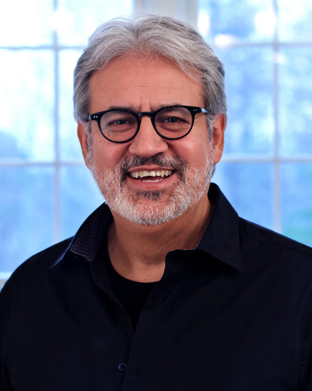 David E. Ramirez - 3rd Assistant Overseer