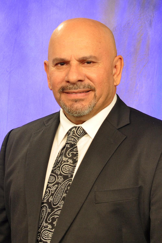 Hispanic Ministries | Director  |  Carlos Morán