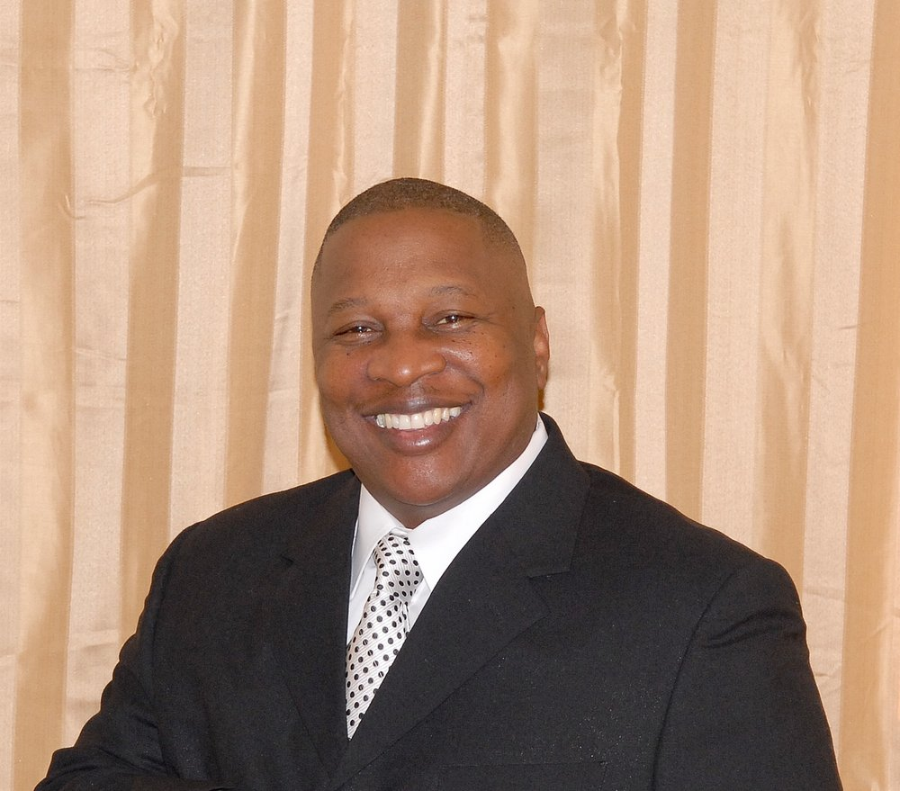 Doyle P. Scott  |  Director of Intercultural Advancement Ministries