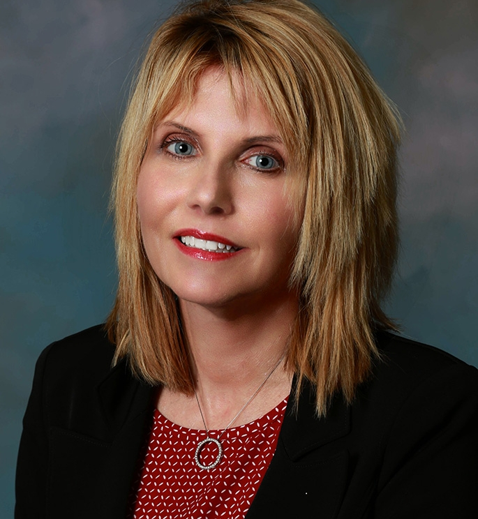 Lori McMullim, APR-Development Director - Lori McMullin, APR, joined Conklin Center for the Blind in March 2016. McMullin is responsible for the development, implementation and oversight of fund-raising, marketing and public relations strategies to secure revenue and resources for the organization
