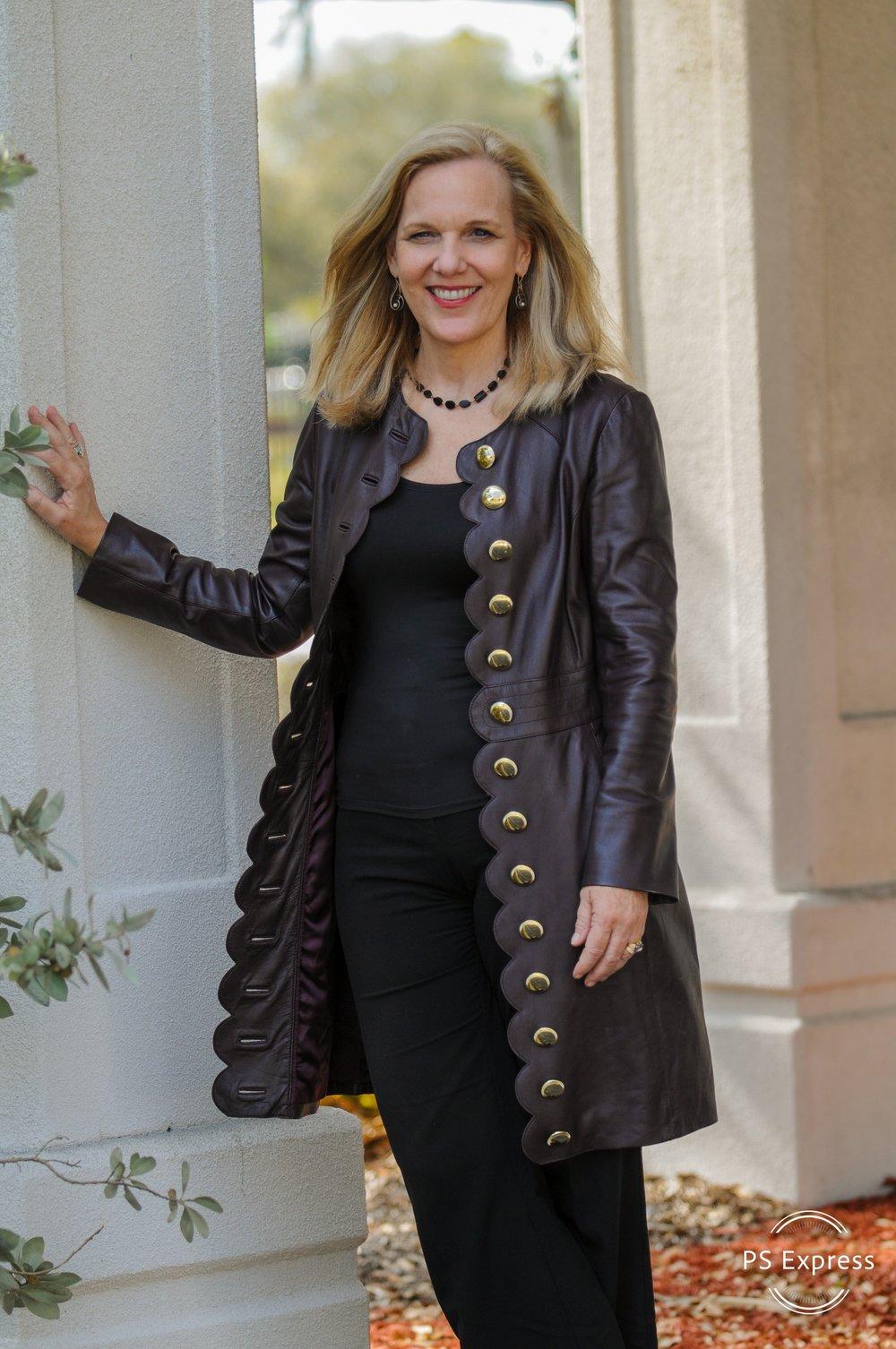 Kelly Harris - President & CEO