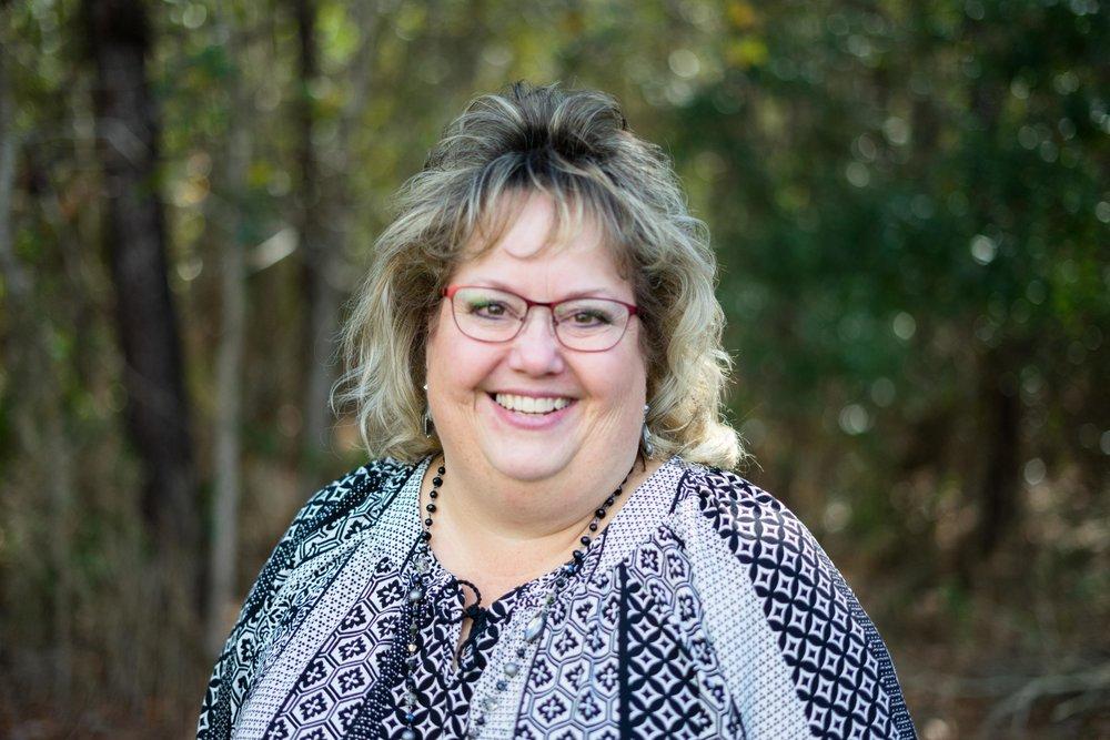 ANITA WHITTEMORE, WOMEN'S MINISTRY