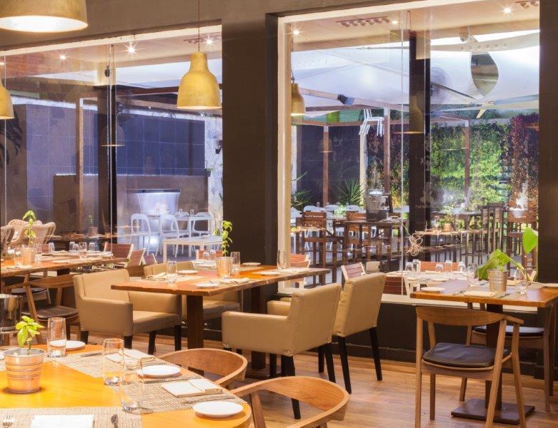 Restaurante Fazendeiro -