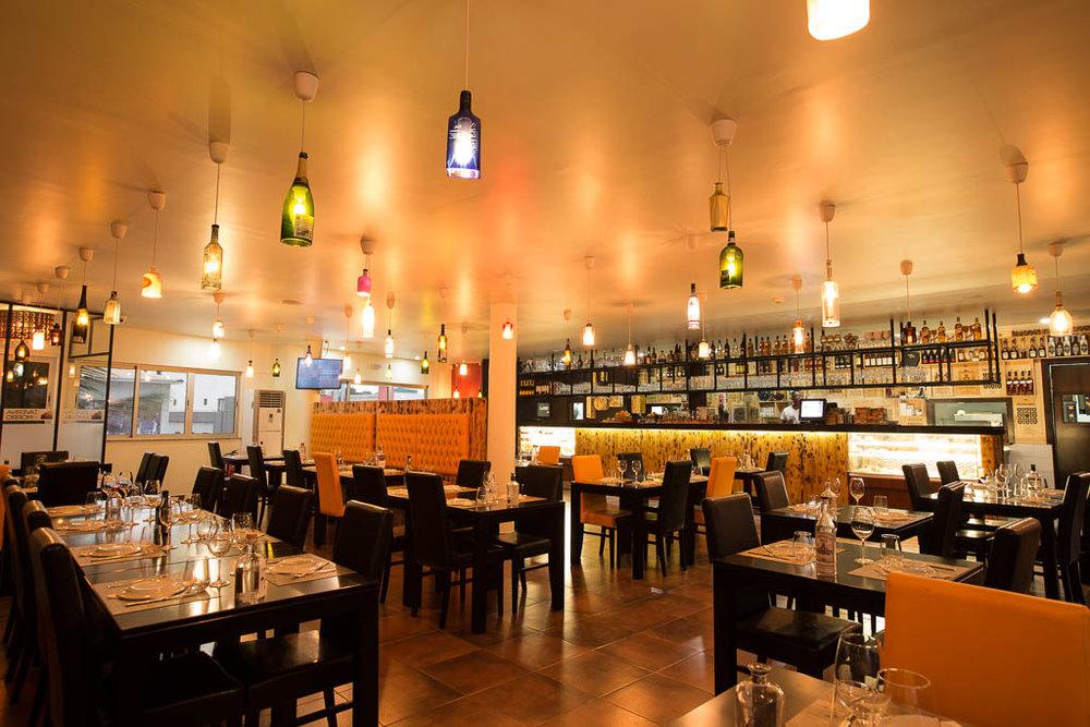 Taverna do Morro -